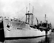 USCGC Courier