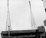 Earl C. Anthony antenna